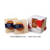 緋紅-牛樟芝子實體(朵狀) 盒裝